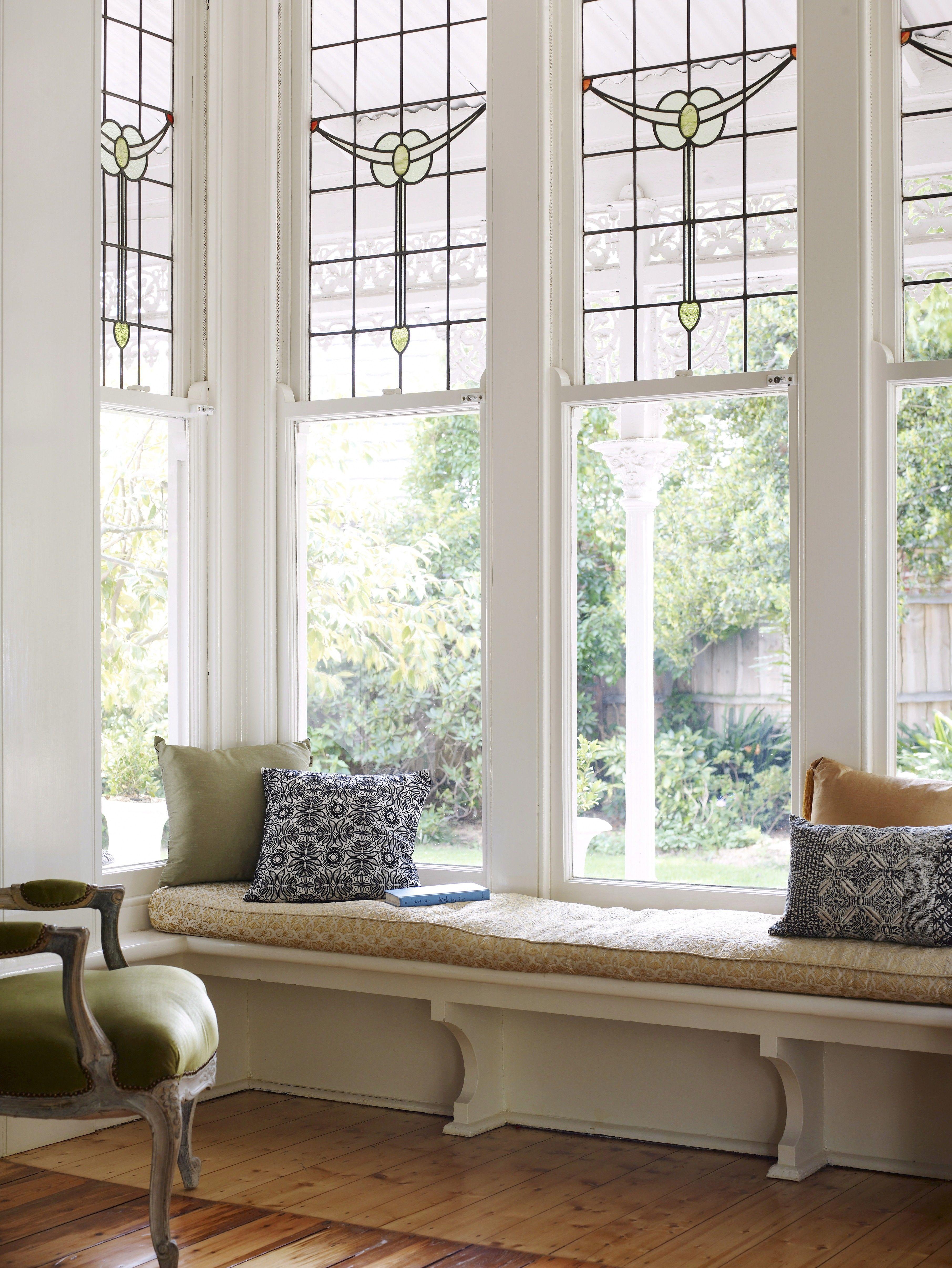 Fensterbänke dekorieren 11 StyleTricks und Ideen