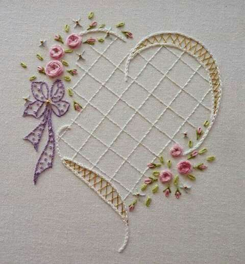 This Pin Was Discovered By Lin Nak Pinterest Embroidery