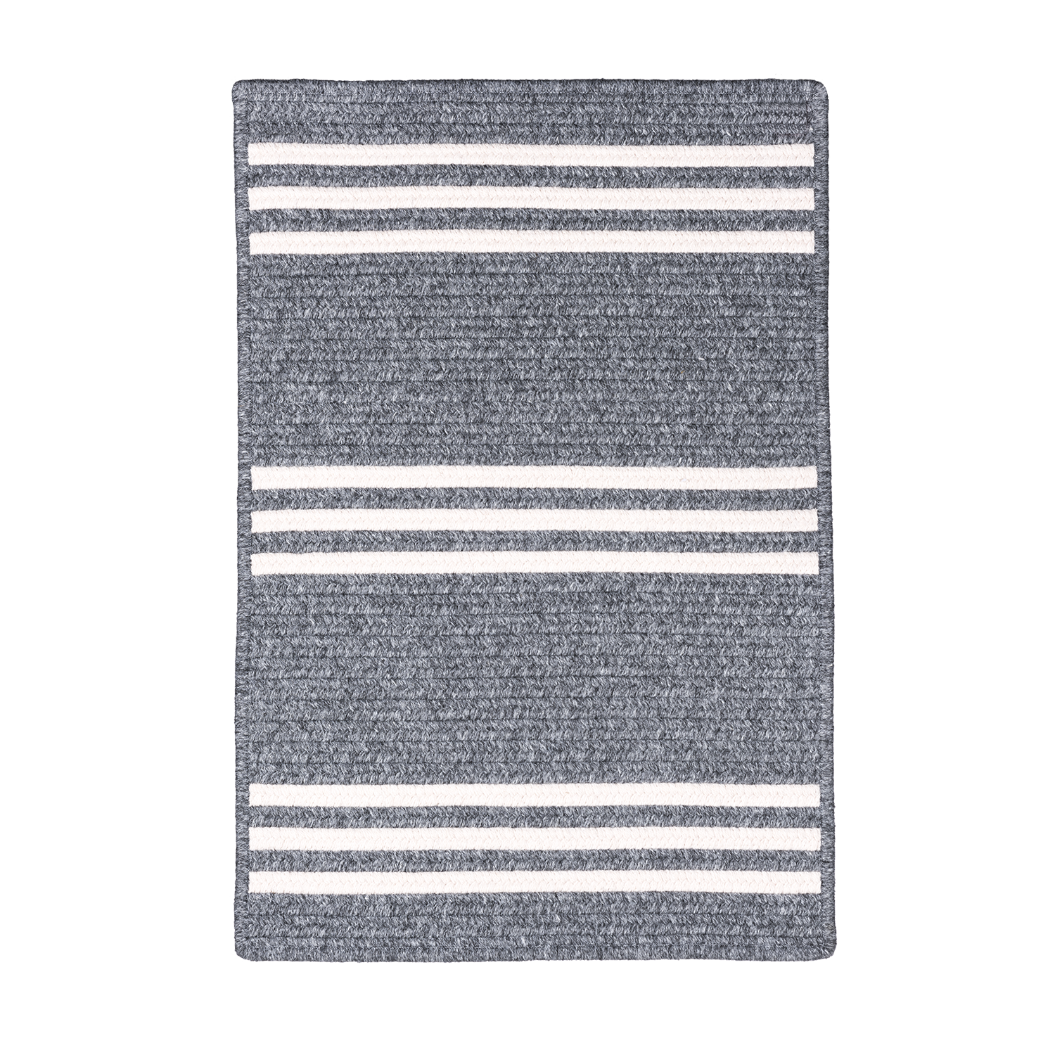Rugby Stripe Rug In Natural And Tan Striped Rug Rugs The Hamptons