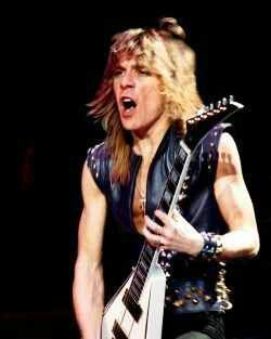 ~Randy Rhoads... Jackson Recently Produced #60 RR Concordes With Randy's Specs Spot Fukkin' On...Cost???  $12,619.56--Randy's Birthday? 12/6/1956~