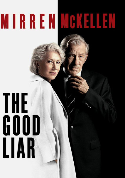 (S) The Good Liar (2019) for Rent on DVD and Bluray DVD
