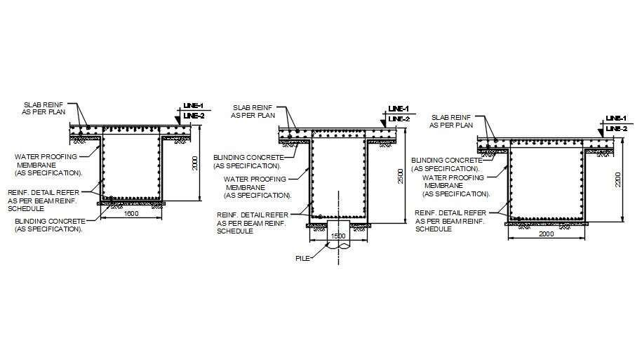 Pin On Construction Cad Drawing
