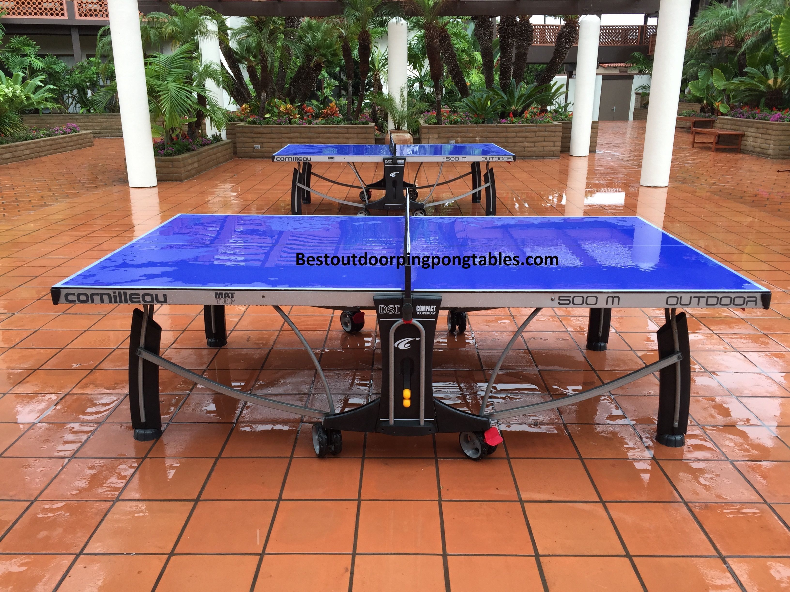 784ceb0313af41 Cornilleau 500M  cornilleau  pingpong Outdoor Table Tennis Table, Outdoor  Tables, Sports,