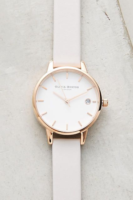 Dandy Watch by Olivia Burton