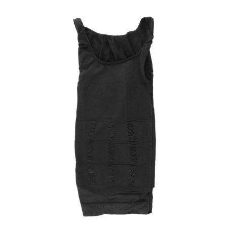 75123bfea8796 Mens Body Shaper Slimming Shirt Compression Vest Elastic Slim Shapewear