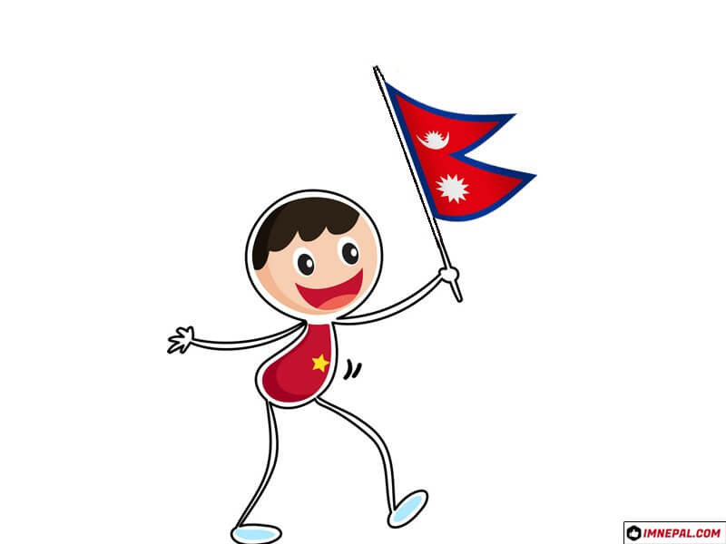 100 Nepal Flag Images Wallpapers That Makes Every Nepalese Proud Nepal Flag Nepal Flag Image Nepali Flag