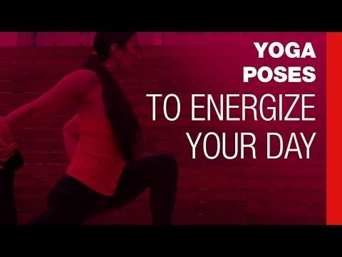 yoga poses to energize your day  yoga moves yoga poses yoga
