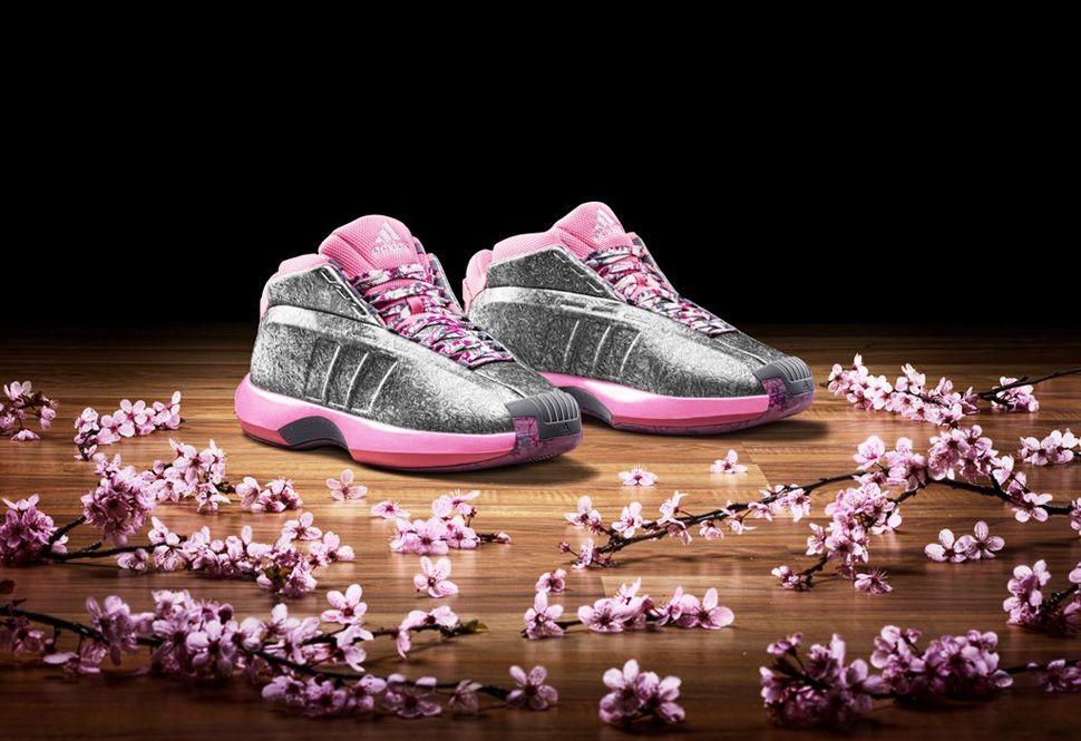 adidas Basketball Florist City Pack for Damian Lillard & John Wall