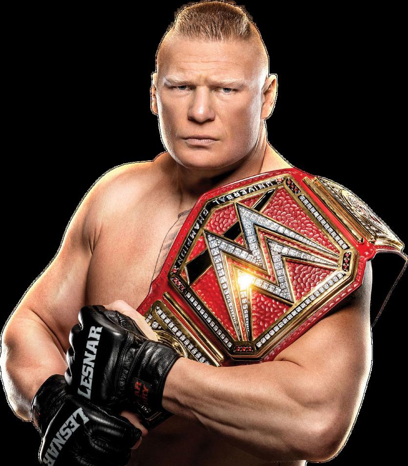 Brock Lesnar 2019 Universal Champion Render By Ambriegnsasylum16 On Deviantart Brock Lesnar Champion Deviantart