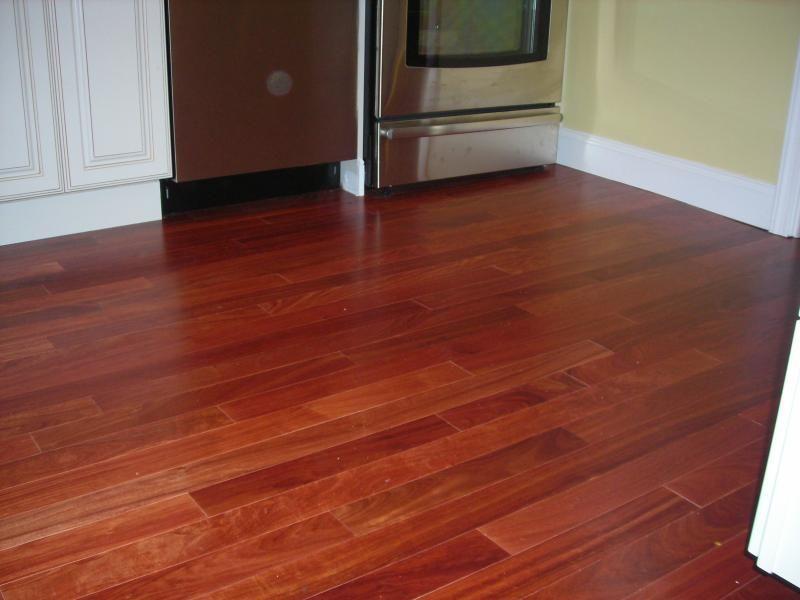 Different Types Of Hardwood Floors Explained | Wood Floors Plus