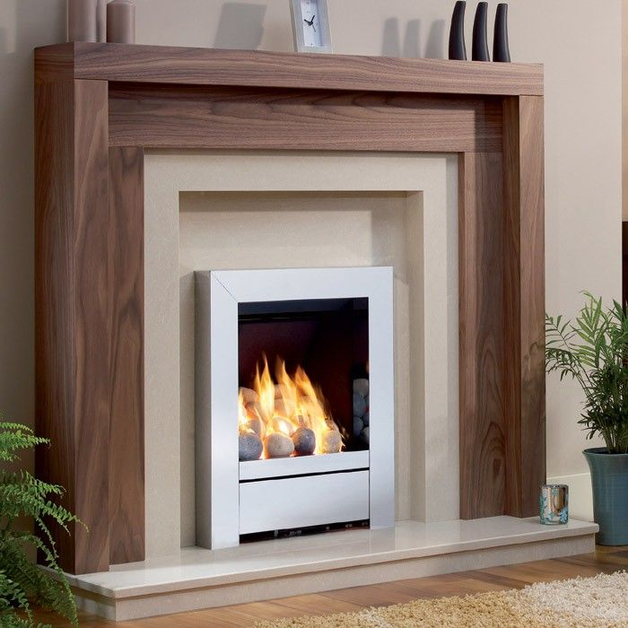 Fireplace Design fireplace surround : fireplace mantel surround - Tips to Consider for Installing ...