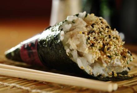 Rede Yoi! oferecerá temakis de peixes da Amazônia em São Paulo - Culinária - Reportagens - Made in Japan