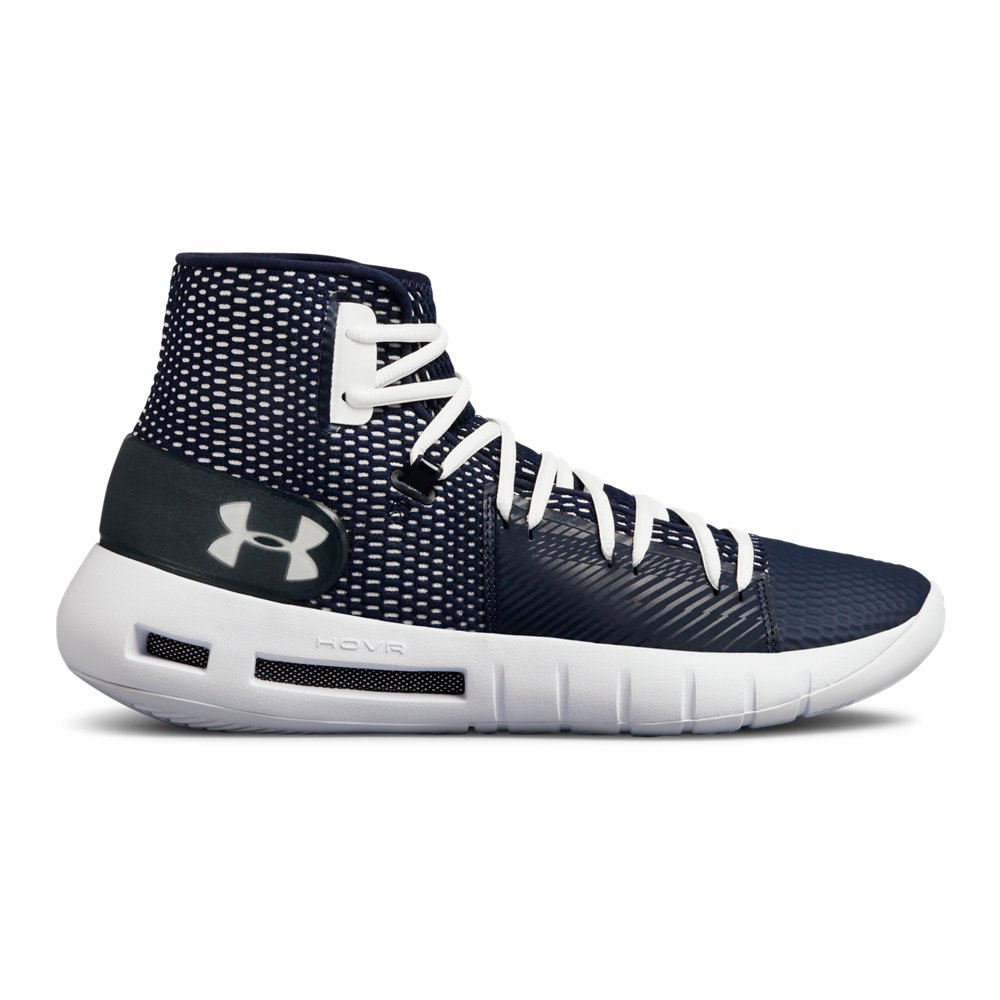 best service 07162 ae433 Under Armour Men's UA HOVR Havoc Basketball Shoes in 2019 ...