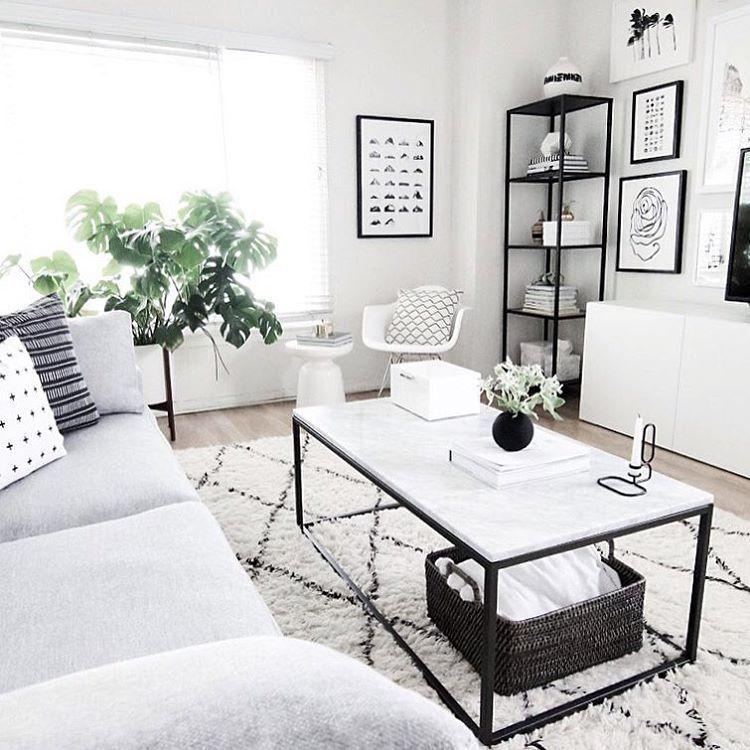 Maker | Stylist | Blogger At Homey Oh My LA Amy@homeyohmy.com Snapchat ·  Living Room Decor SimpleLiving Room Decor Grey CouchLivingroom ...