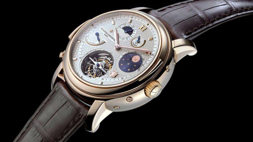fca510adacf As 20 marcas de relógios suíços mais valiosas do mundo