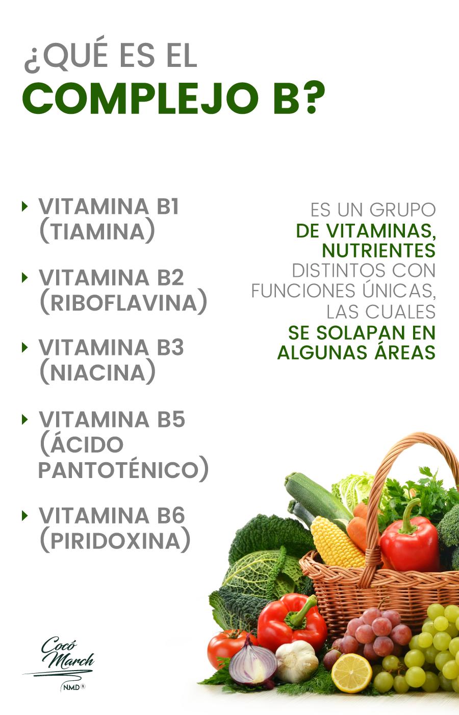 para que sirve solfa syllable vitamina b12 b6 y b1