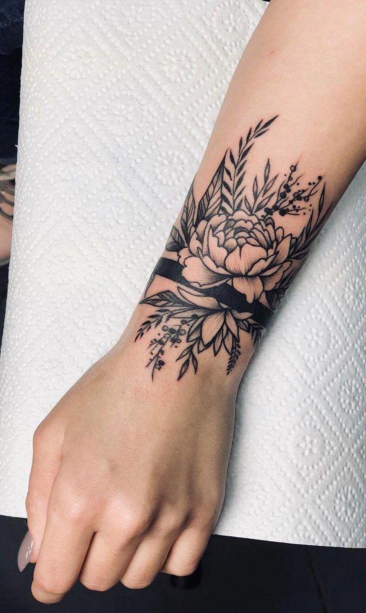 45+ Astonishing Mini wrist tattoo ideas ideas in 2021