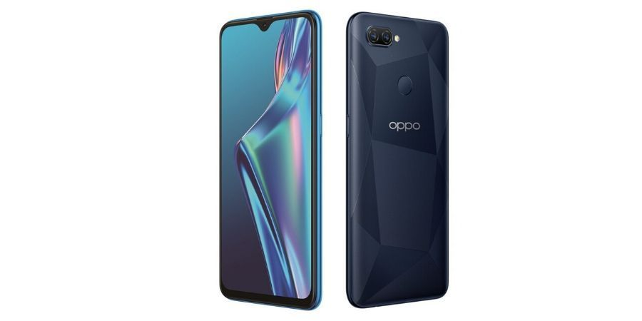 Oppo A12 with a 6.2-inch display, Helio P35, 4230mAh battery launched in India starting at Rs. 9990