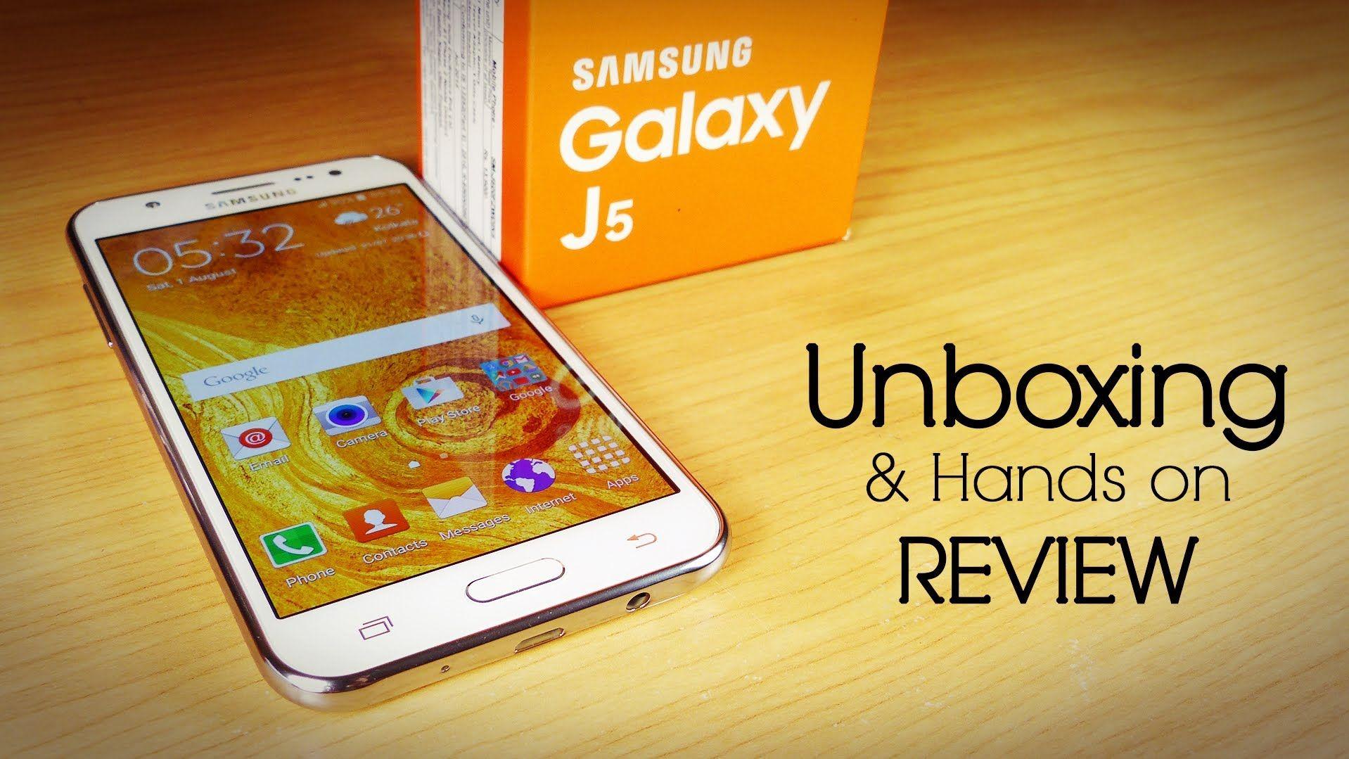 Spesifikasi dan Harga Samsung Galaxy J5 Juli 2016, Samsung