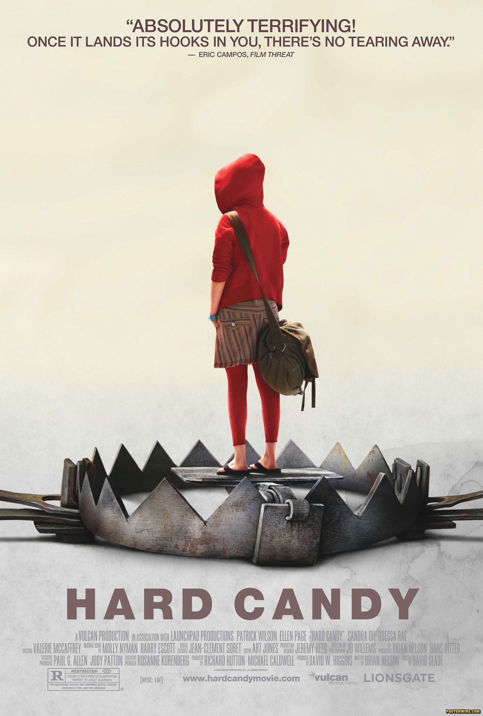 水果硬糖 Hard Candy (104min / 2005) EllenPage Filmes