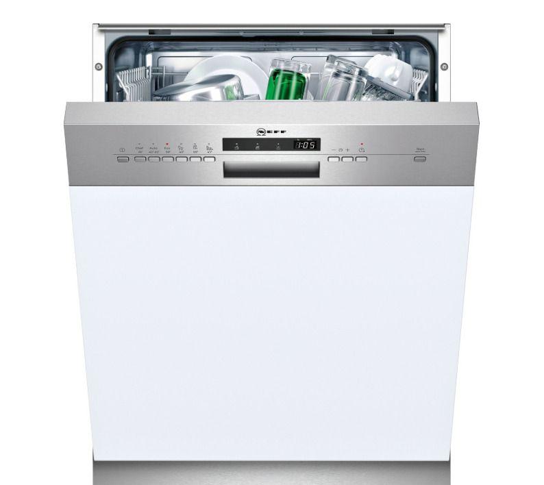 eBay Sponsored Neff Geschirrspüler S413A60S0E 117 Liter