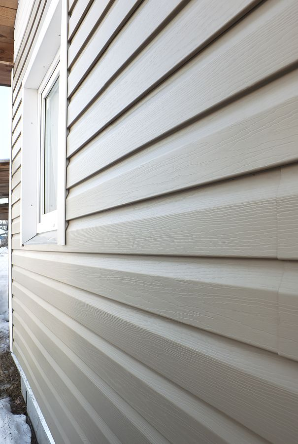 What To Know About Vinyl Siding Benefits Maintenance Vinyl