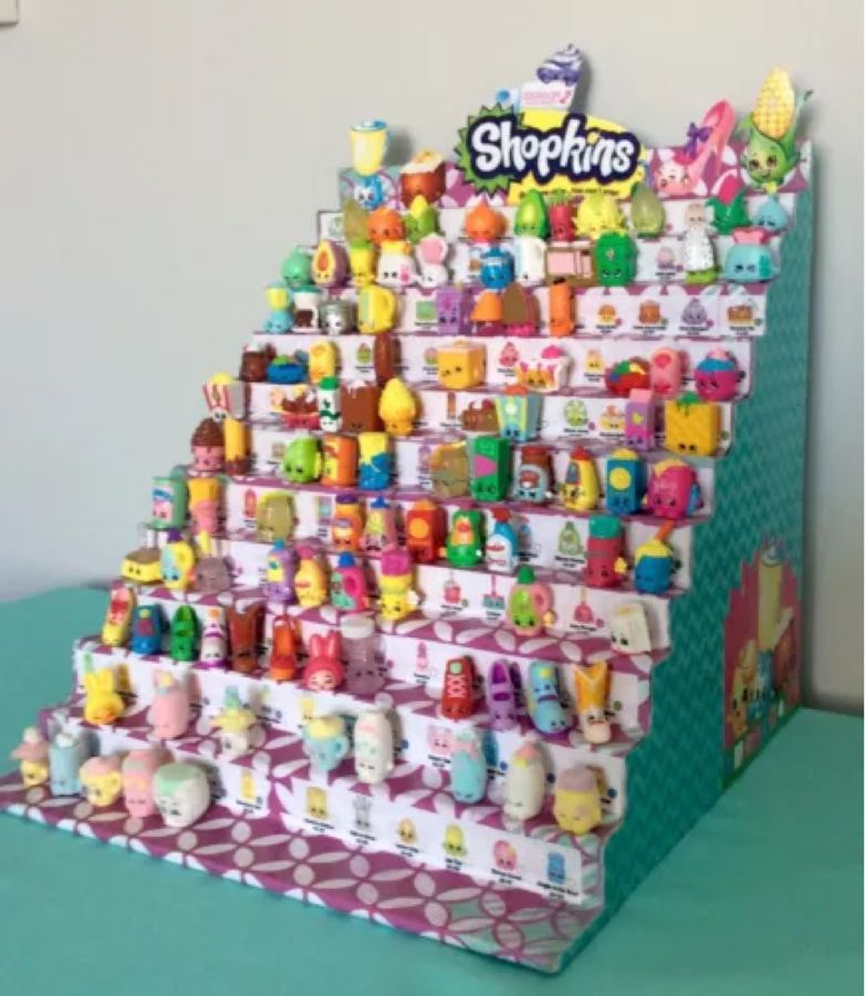 pin shopkins on pinterest - photo #37
