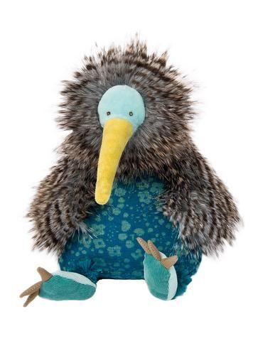 Kiwi Doll #animauxentissu