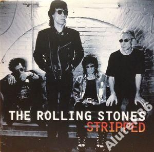 The Rolling Stones Stripped 2 X Lp The Rolling Stones