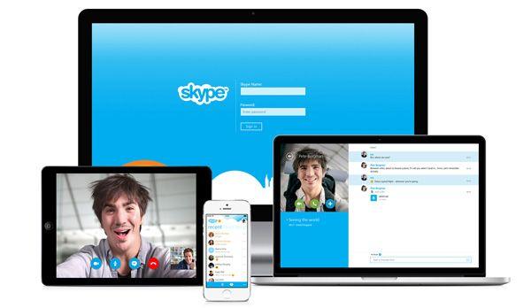 Skype Free Group Video Calling Messaging app, Kids