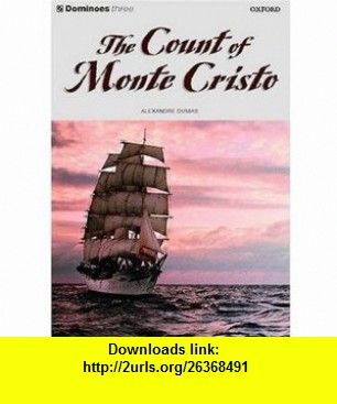 The Count of Monte Cristo by Alexandre Dumas (PDF)