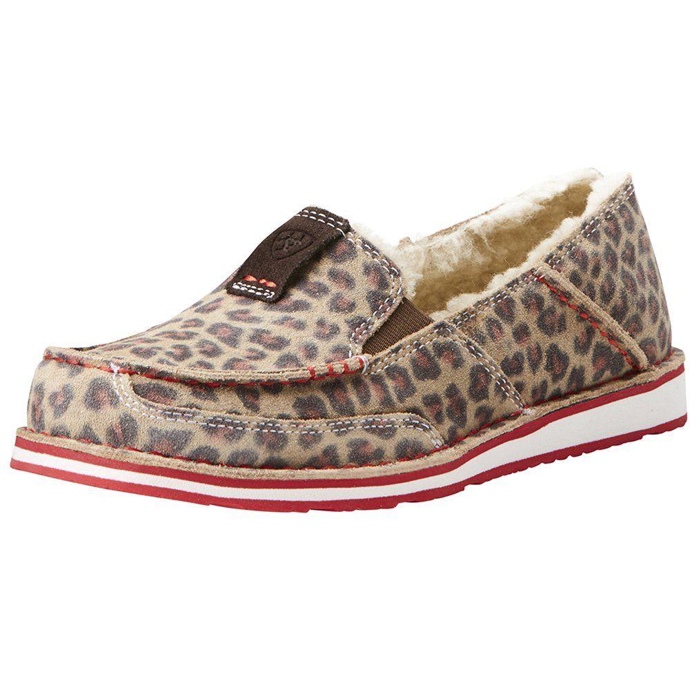 Cruiser Cheetah Slip-Ons dDuGoxEN