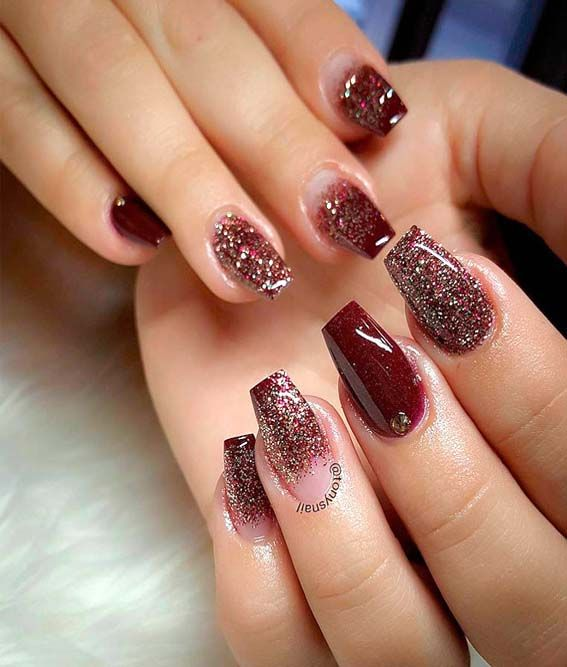 Gorgeous Gel Nail Designs 2019 Gel Nail Art Designs Gel Nail Art Nail Designs