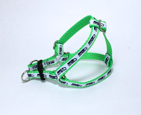 b164df1a0b6b4480d43f4db417ca64ae seahawk dog harness by muttsnbones on etsy coopie!!!!! dogs, dog