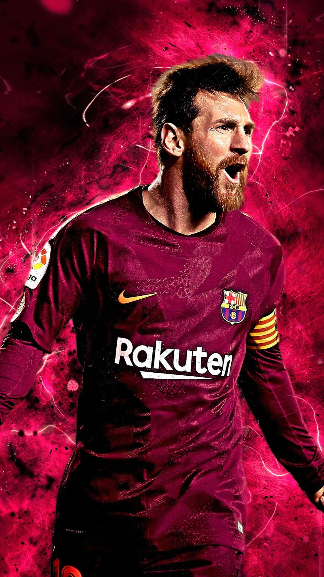 Cool Messi Image Is Best Wallpaper On Flowerswallpaper Info If You Like It Iphone Android Wallpaper In 2020 Lionel Messi Wallpapers Lionel Messi Messi And Ronaldo