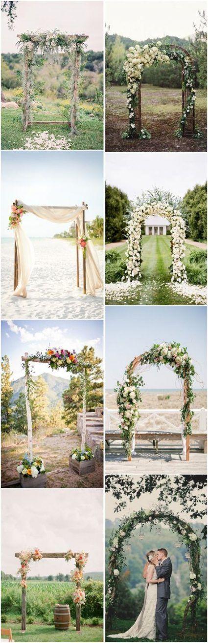 68 Trendy Ideas For Wedding Arch Diy Plans Свадебные