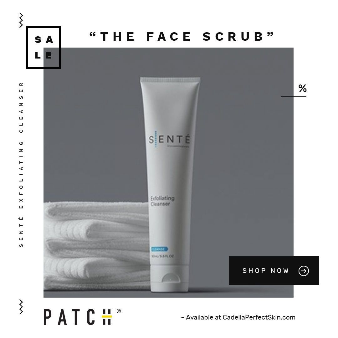 The 10 Best Skincare Products For Men Via Men S Health 1 The Face Scrub A Good Exfoliator Preferably Skin Care Best Skincare Products Medical Spa
