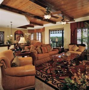 Wyndham Bonnet Creek Presidential Suite Dis Veteran Disney Pinterest Mediterranean Decor