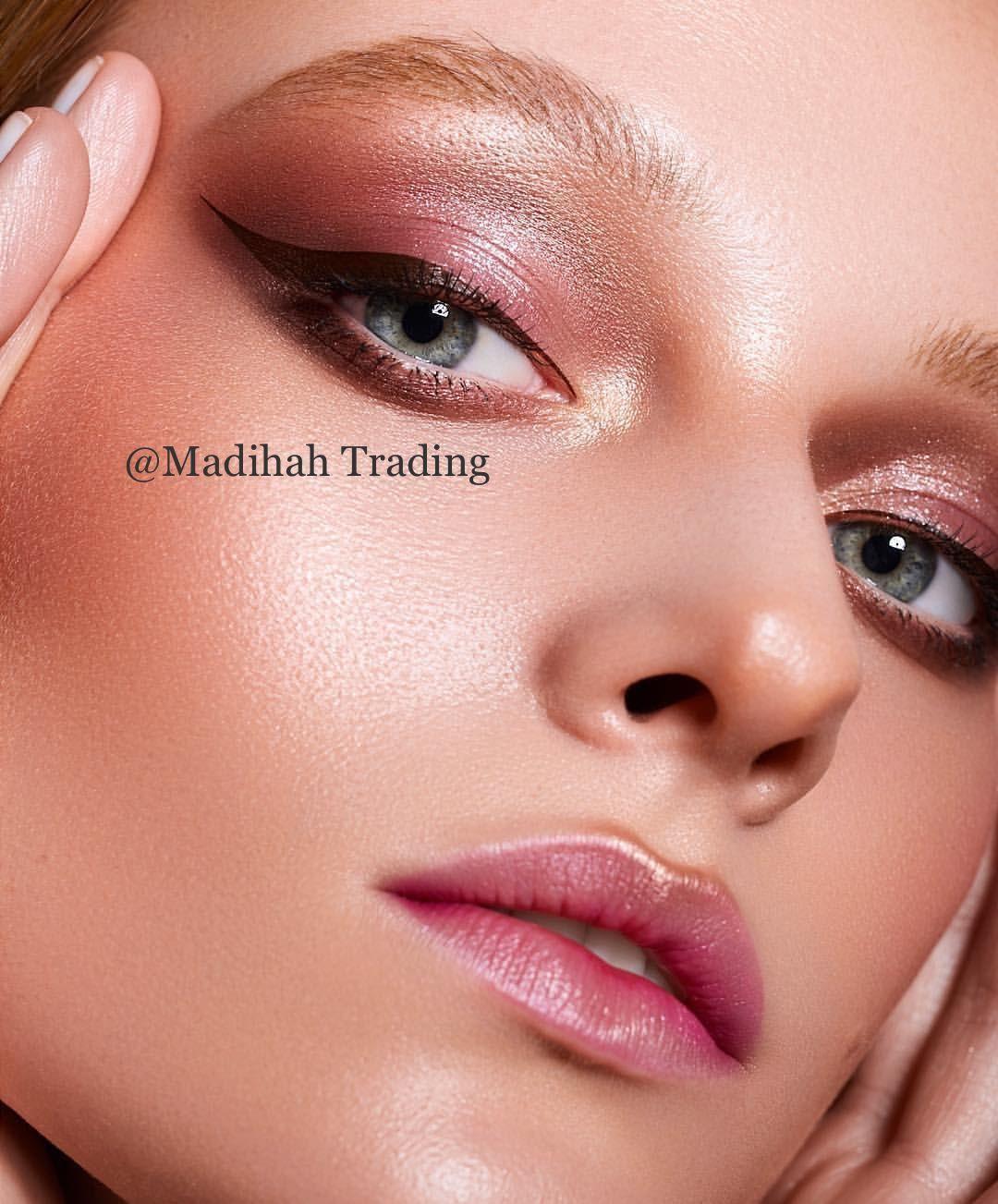 Pin on Custom Cosmetics Company Profile Madihah Trading