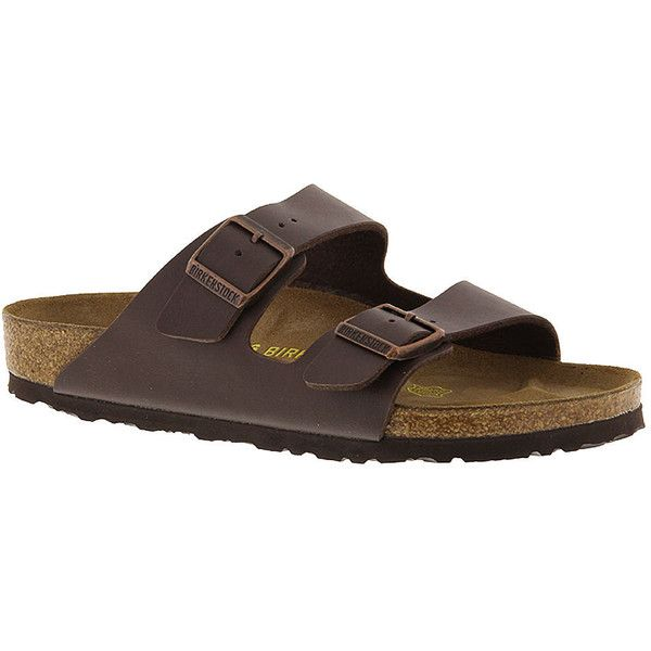 birkenstock sandals arch support