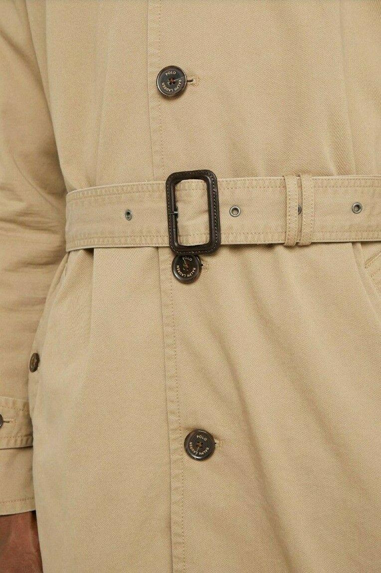Polo Ralph Lauren Reversible Balmacaan Gentleman Trench Coat Jacket Belted Men Trench Coat Jackets Polo Ralph Lauren Mens Fashion [ 1147 x 764 Pixel ]