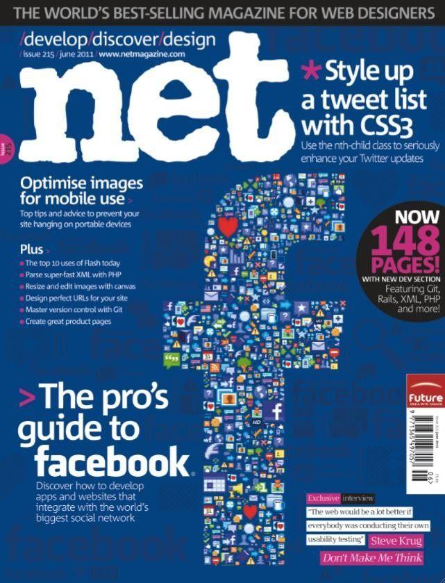 Image result for magazine technology  Magazine Cover  Magazine design Web design inspiration