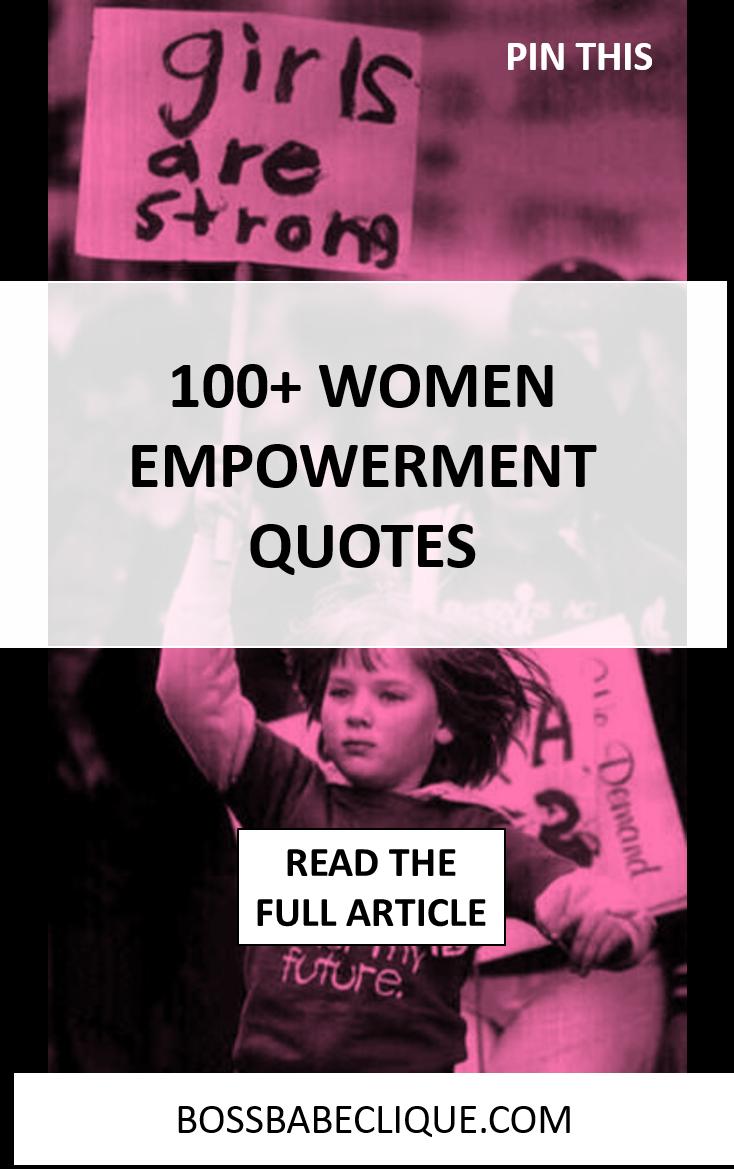 Empowerment Quotes Women Empowerment Quotes  Advertisement 24365  Pinterest