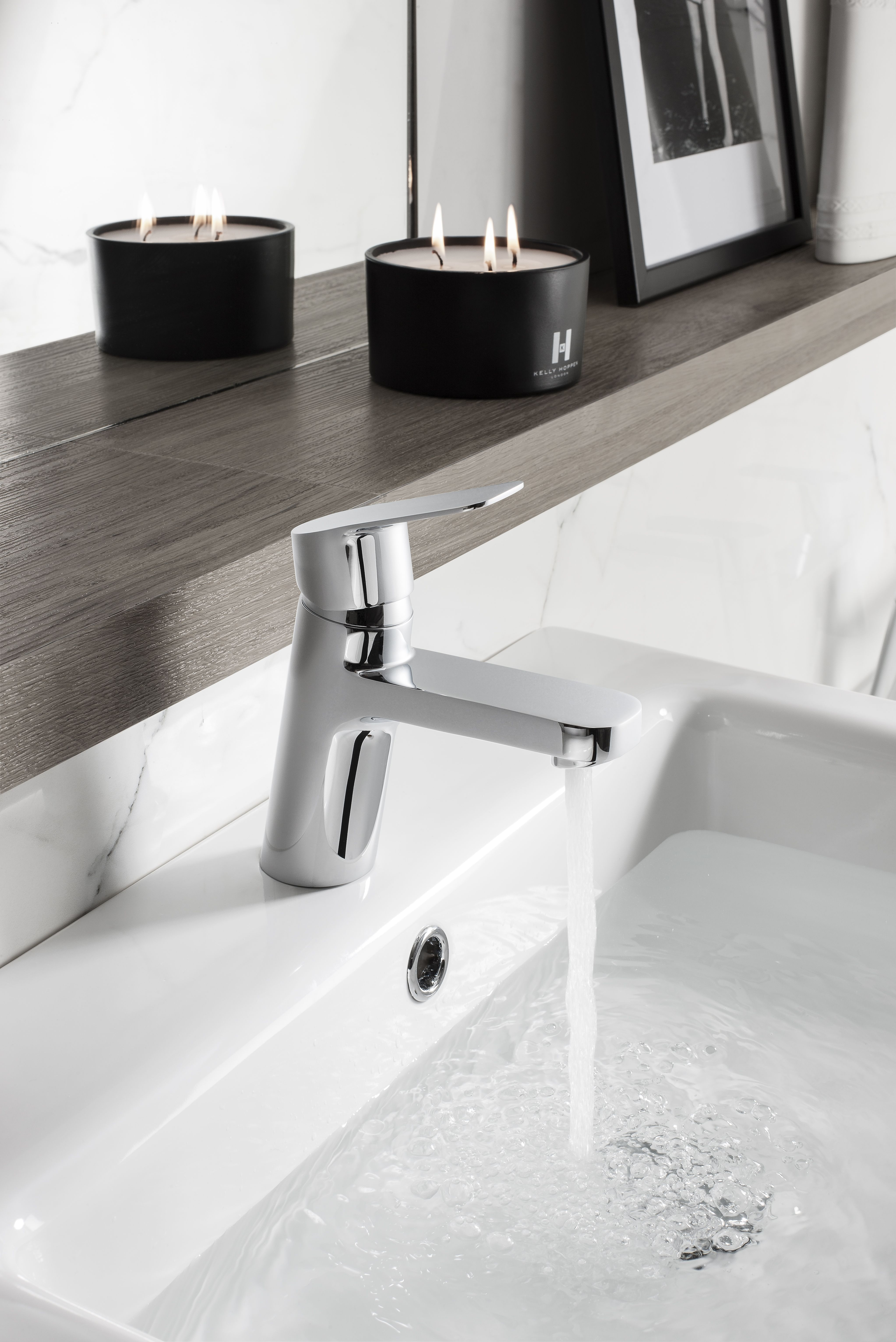Pin by Noble Installations on Bathroom Taps & Mixers Inspirations ...