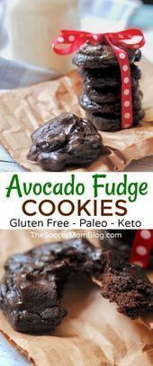 Chocolate Avocado Cookies (Gluten Free, Paleo & Keto Friendly) - #Avocado #Chocolate #Cookies #Free #Friendly #Gluten #Keto #Paleo #ketofriendlysalads Chocolate Avocado Cookies (Gluten Free, Paleo & Keto Friendly) - #Avocado #Chocolate #Cookies #Free #Friendly #Gluten #Keto #Paleo #ketofriendlysalads Chocolate Avocado Cookies (Gluten Free, Paleo & Keto Friendly) - #Avocado #Chocolate #Cookies #Free #Friendly #Gluten #Keto #Paleo #ketofriendlysalads Chocolate Avocado Cookies (Gluten Free, Paleo & #ketofriendlysalads