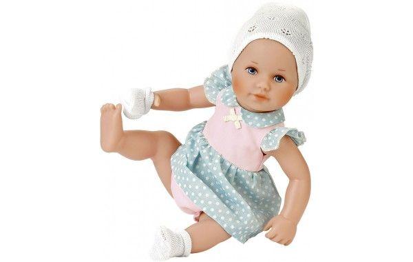 Louisa Baby Mein doll Kathe-Kruse