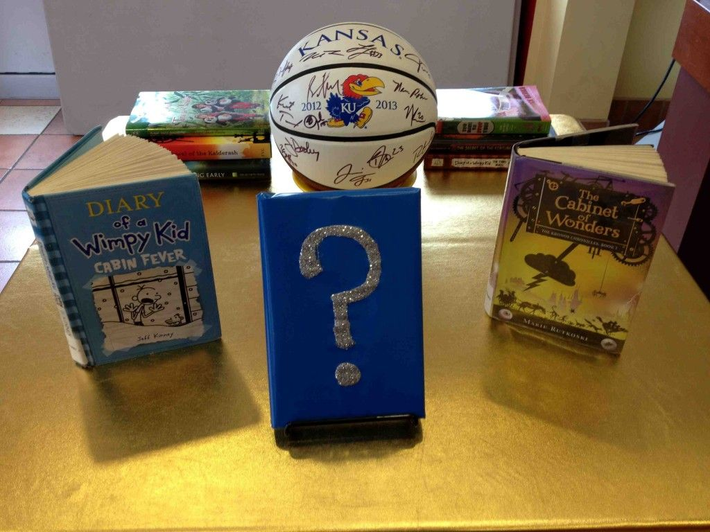 Tournament Of Kids Books Winner Riously Coolest