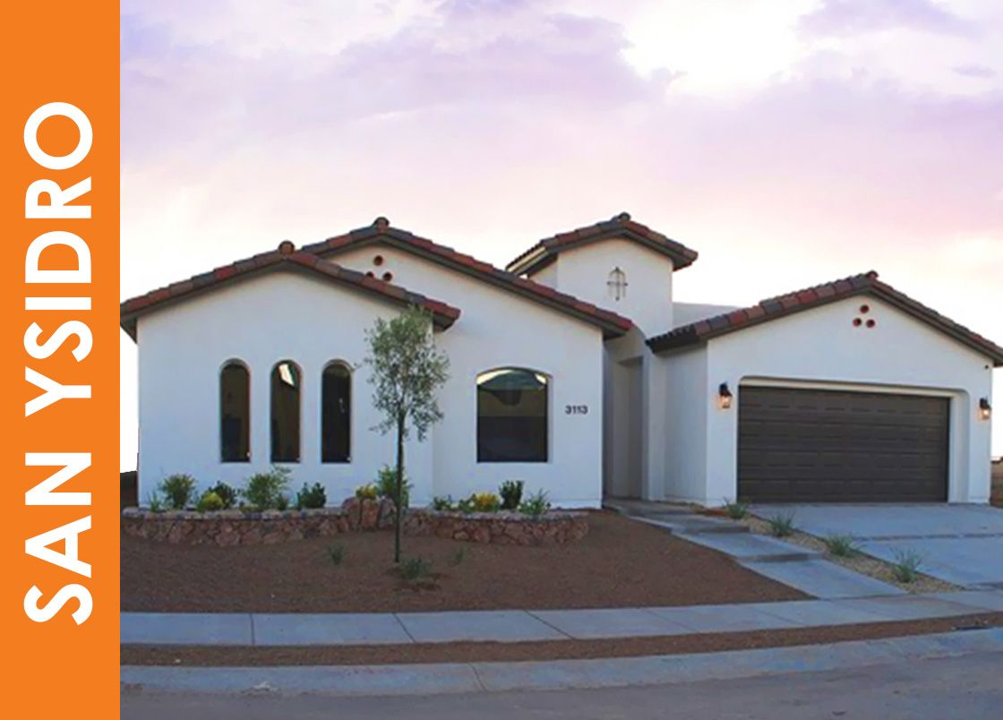 Tierra Del Este 72 Floor Plans Palo Verde Homes