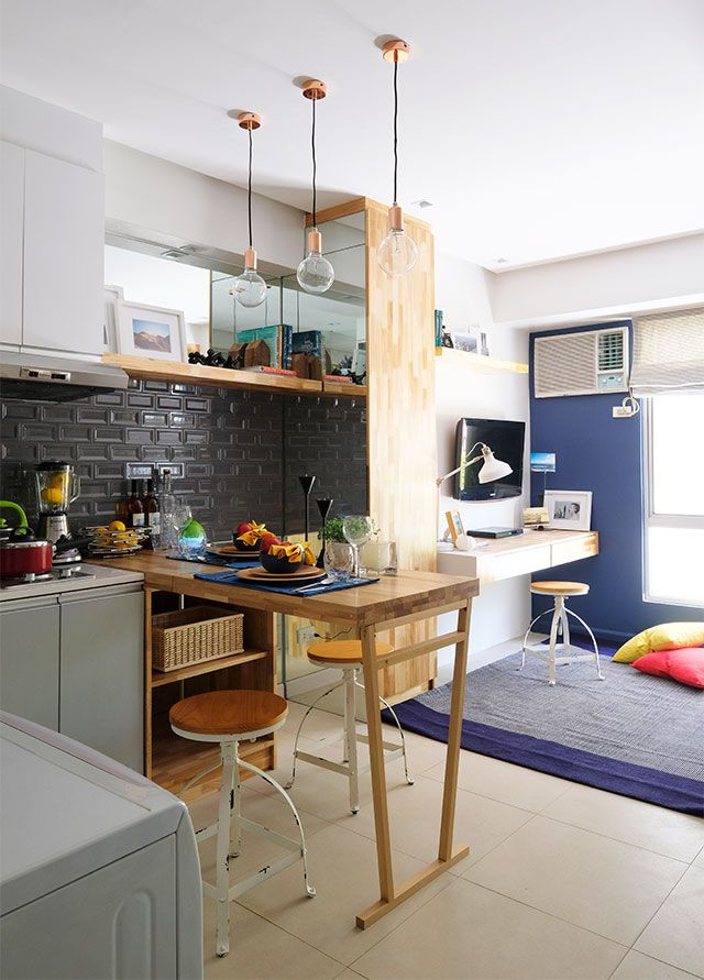 These 24sqm-and-Below Condo Units Show Amazing Small Space