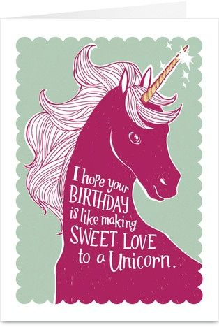 sweet unicorn love | Laugh It Up | Pinterest | Unicorns and Happiness